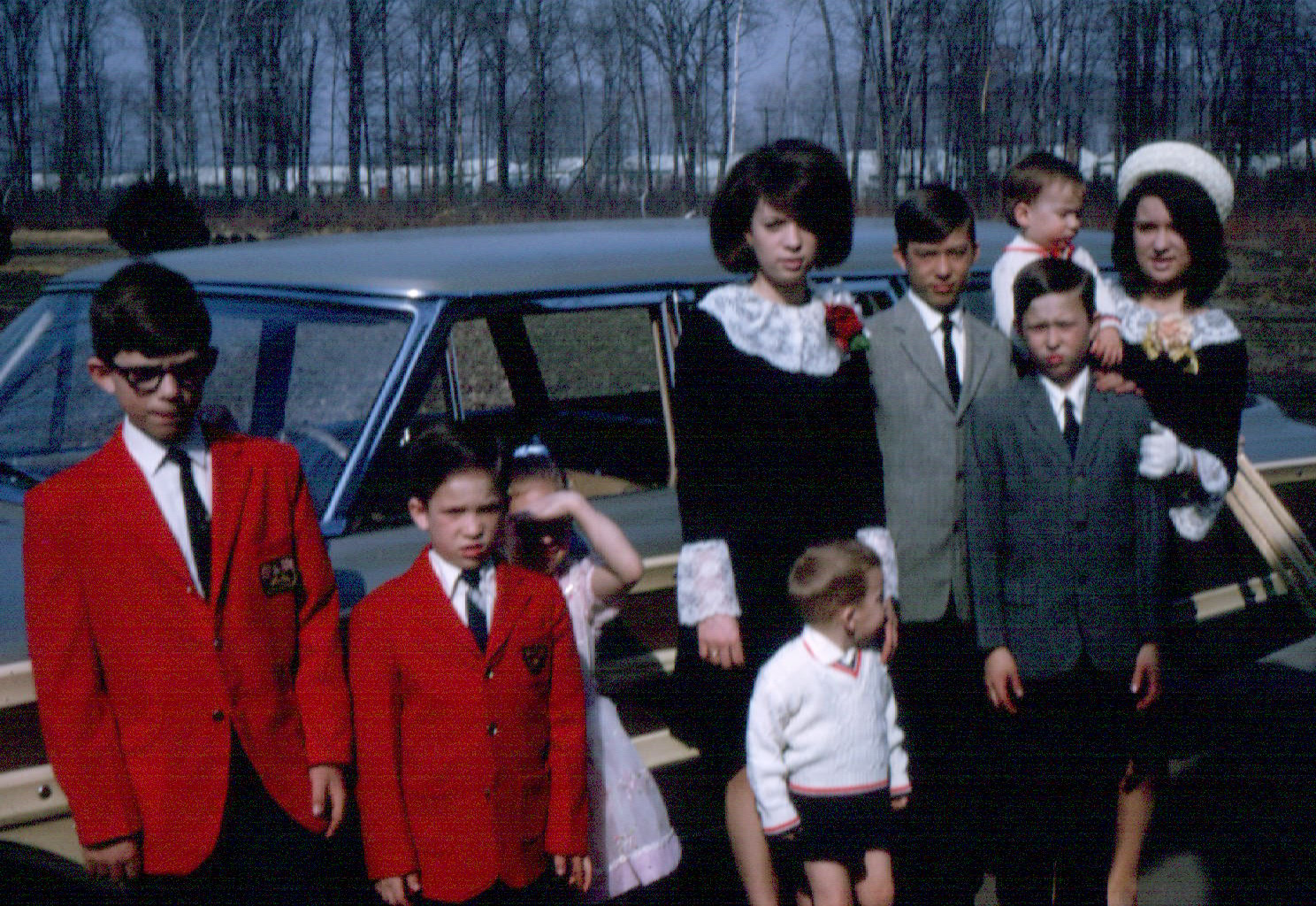 1967 – Baldiga Family Slideshow